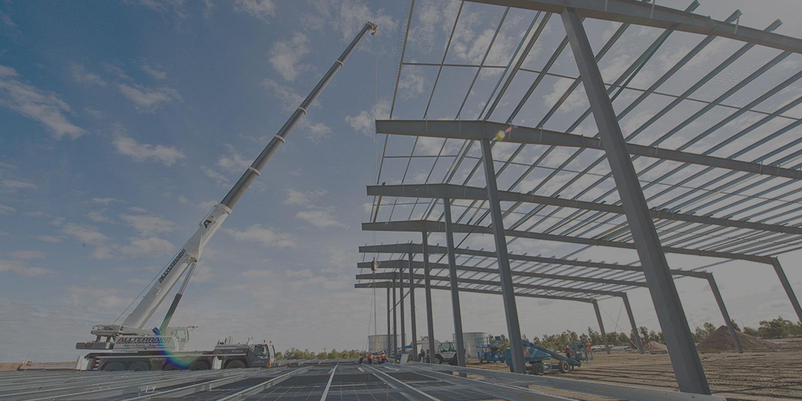 Строительная компания промышленное строительство компания строительная дом на кубани